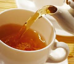 Chá de Carqueja: Aliado contra a má digestão!