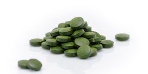 "alt=""Comprimidos-Spirulina-Kampo-de-ervas"""