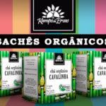 Entenda para que serve o Chá em Sachê Orgânico de Cavalinha