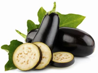 Farinha de Berinjela: reduz o colesterol e traz saciedade!